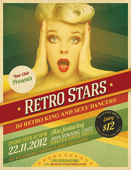 cool_retro_party_flyer_by_hugoo13-d5k6hlw