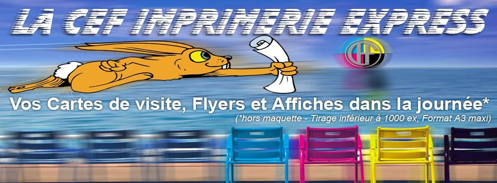 imprimerie express